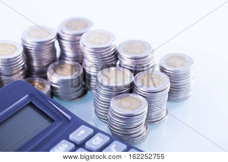 Counting Income