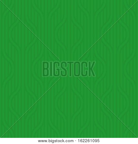 Stpiped wavy pattern. Green Neutral geometric seamless patterns for web design. Monochromatic colors tileable vector background.