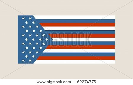 image relative to politic relations between russia and usa