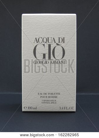 Acqua Di Gio Fragrance