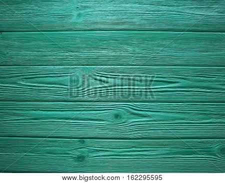 Painted wooden horizontal planks. Abstract textured background with copy space.