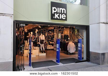 Pimkie Store