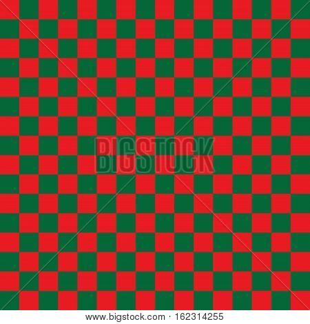 Seamless Christmas pattern. Ideal for wrapping paper.
