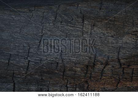 Wooden texture. vintage weathered wood background for design, black