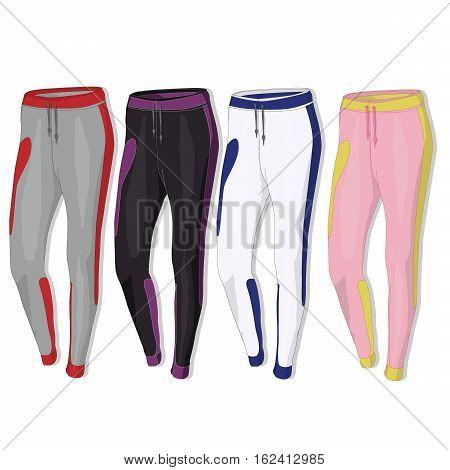 Sport Trousers / Pants.