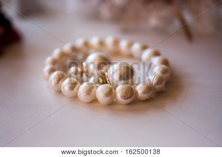 wedding jewelry white earrings and bracelet bride wedding ceremony the bride's morning preparing for the wedding