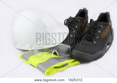 Safety For Construction-Place