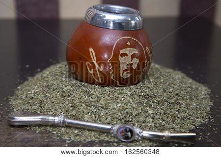 South American Green Tea