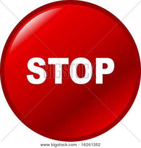 stop button