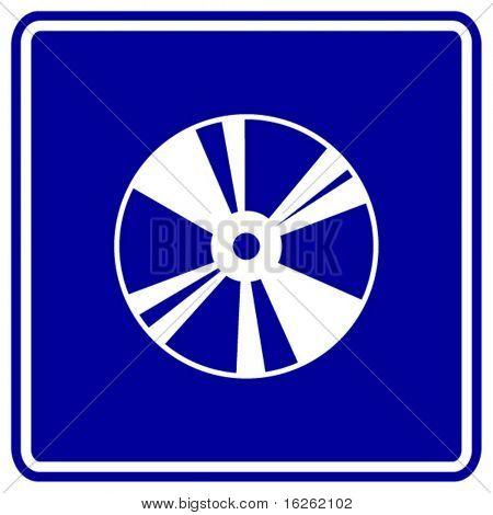cd sign