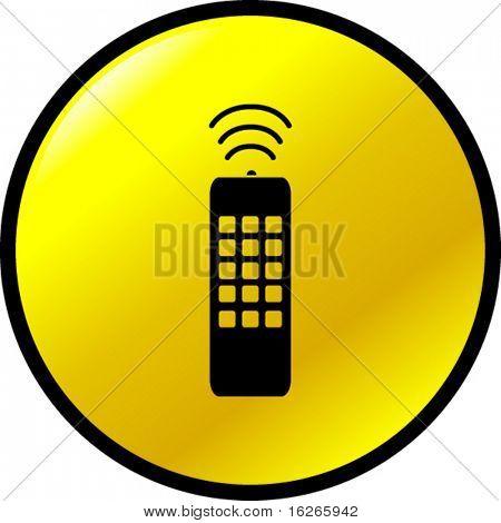 remote control button