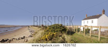 Braunton Burrows Biosphere Devon