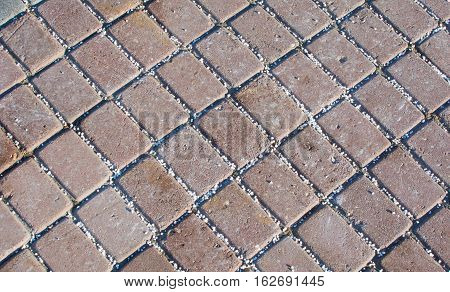 paving stone, masonry  brick road, background, texture