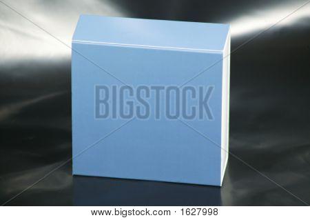 Box On Black