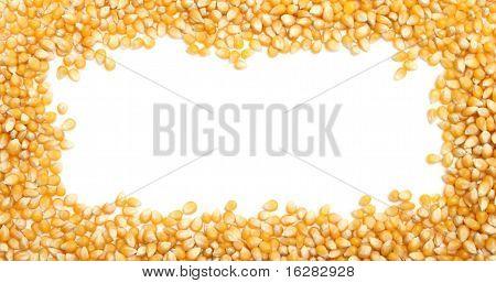 corn frame