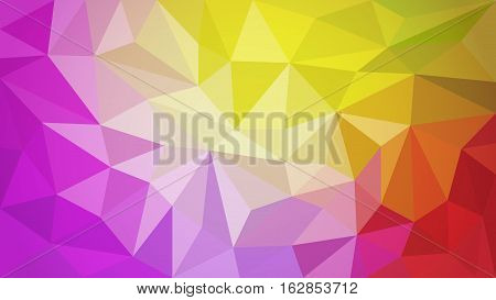 Vector Illustration of Geometric Abstract Background. Best for Backgrounds, Design Element, Business Presentation concept.