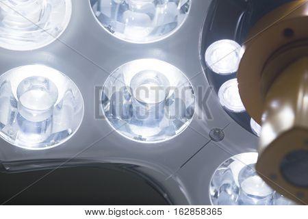 Operating Room Surgery Light
