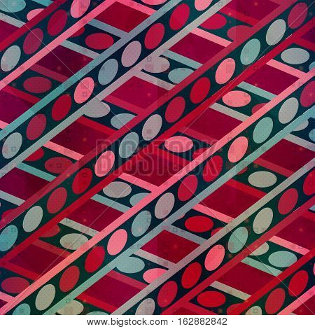 graffiti geometric abstract pattern vector royalty free stock illustration