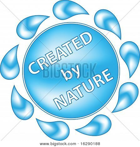 Created By Nature