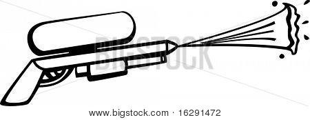big water gun