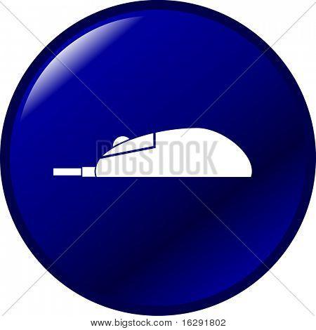 computer mouse button