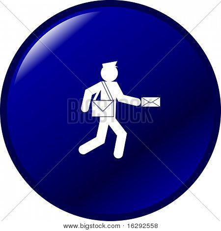 mailman button