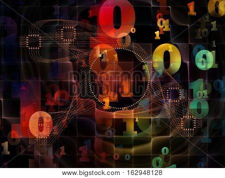 Unfolding Of Technology Links