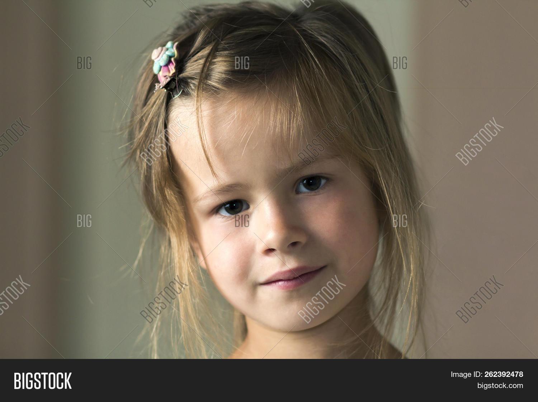 0fd007a3c Portrait Little Cute Image   Photo (Free Trial)