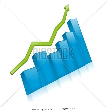 Graph Financial Growth