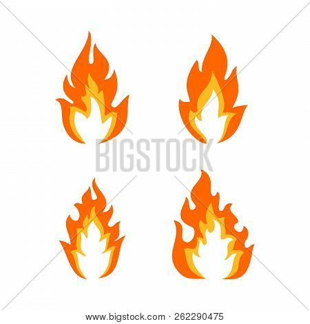 Fire Icon Vector, , Fire Vector Image, Fire Icon Picture, Fire Icon Flat, Fire Icon App, Fire Icon I
