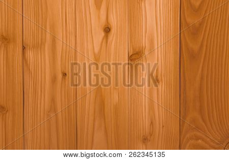 Closeup Yellow Wood Texture Background. Wood Texture With Unique Pattern.empty Brown Wooden Wall. Wo