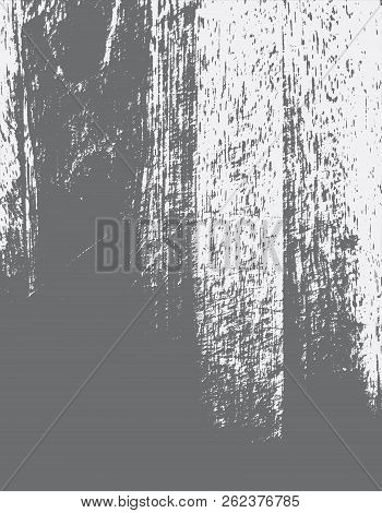 Grunge Texture. Noisy Background. Abstract Vector Template.