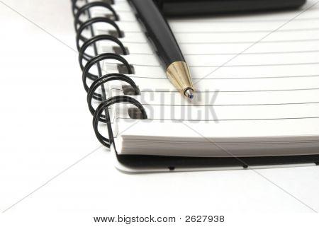 Pen And Node Block