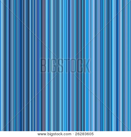 Seamless blue and pastel colors vertical lines pattern background.