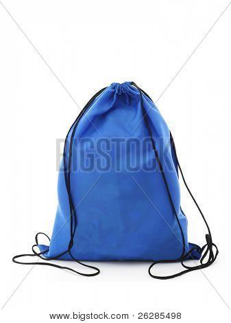 blue sack