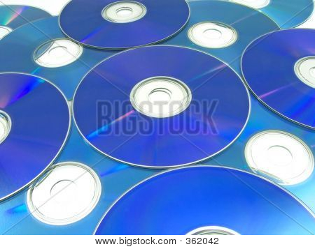 Optical Disks 01