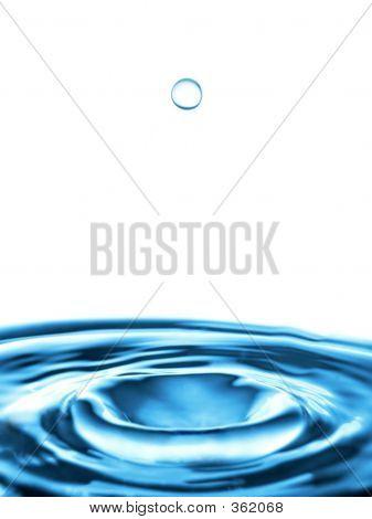Water Drop 01