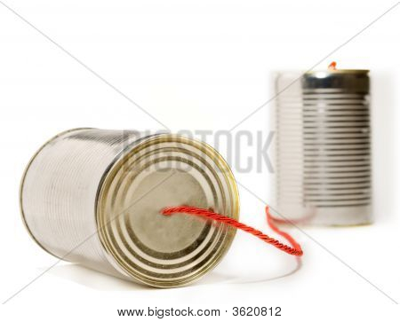 Tin Can Commication