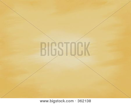 Golden Burst Background