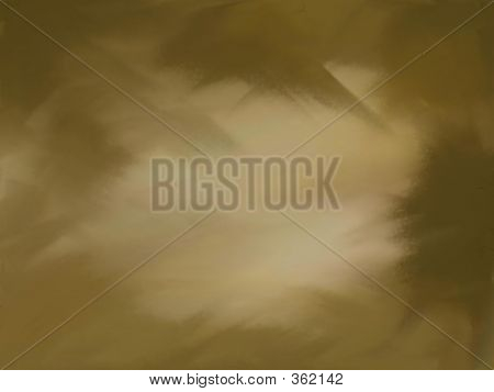 Brown Oil Paint Background