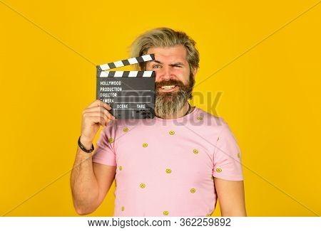 Watch Movie. Film Director. Actor Casting. Shooting Scene. Favorite Series. Action. Cinema Productio
