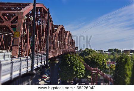 Broadway Bridge