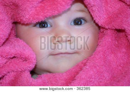 Self Assured Baby