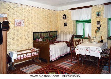 The Farmhouse Interior 2