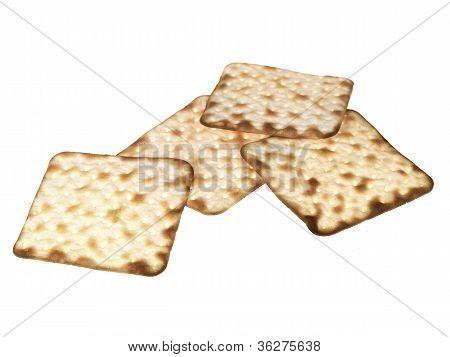 Savoury Crackers