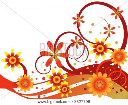 Autumn Floral Festival