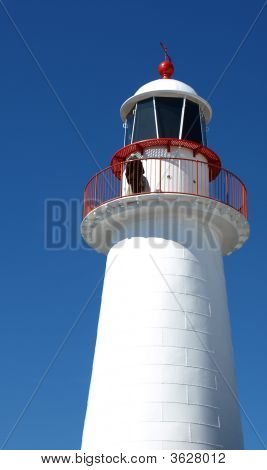 Marine Lighthouse