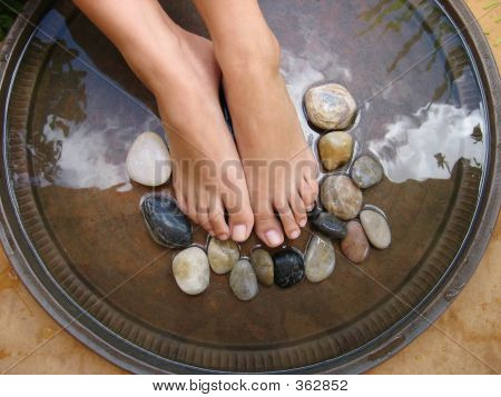 Foot Massage 1