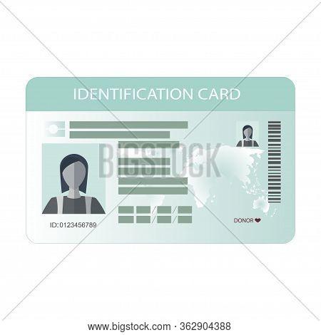 Id Card 2