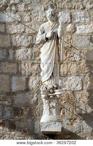 Stone Saint
